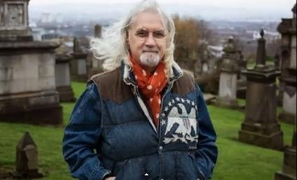 billy connolly 2