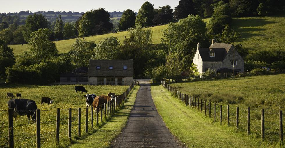 Are you ready to buy a farm 5 questions to ask yourself