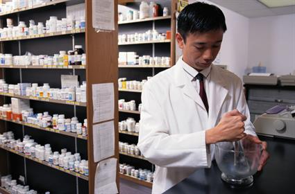 The Comeback of Compounding Pharmacies