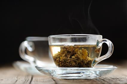 alternative tea