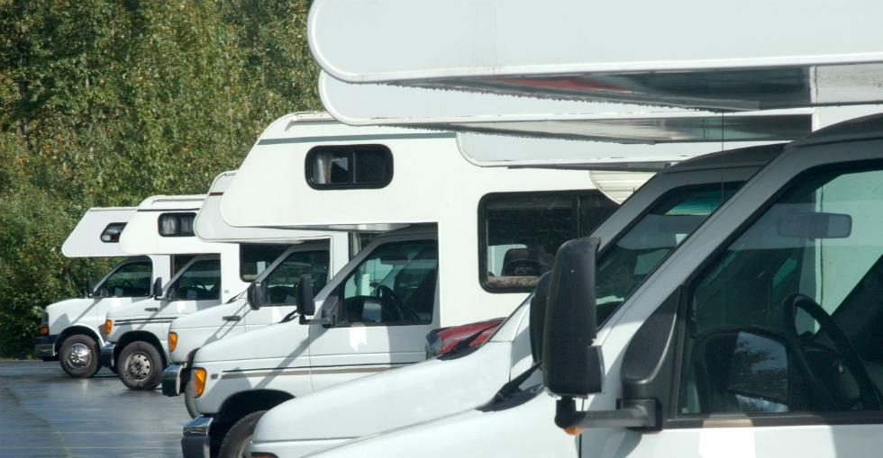 Running an RV park: tips, benefits and business models