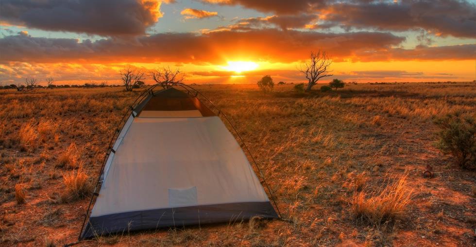 Buying an Australian campsite