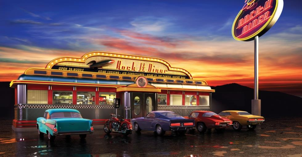 Ready to Sell Your Diner? 5 Tips to Follow