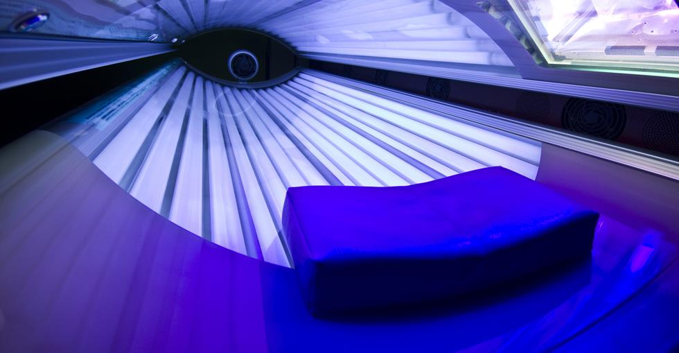 Sector Spotlight: Tanning Salons
