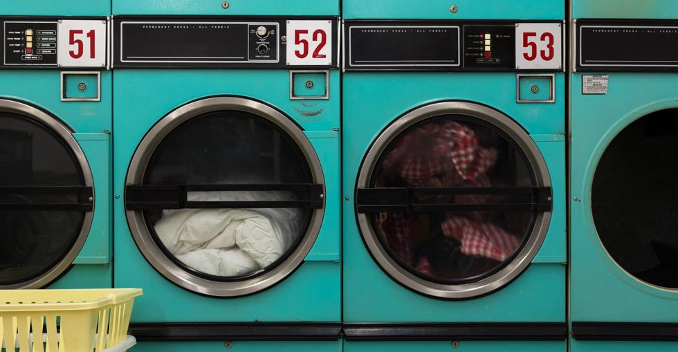 How to Sell a Launderette