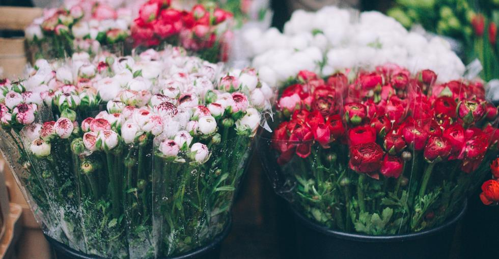 article How to Run a Florist image