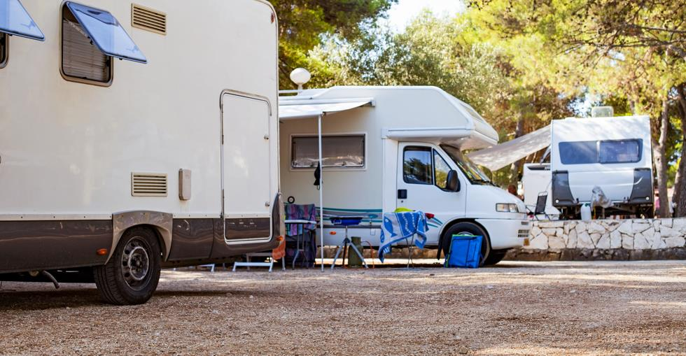 article How to Buy a Mobile Home Park image