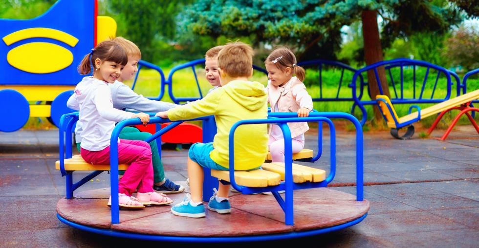 Sector Spotlight: Childcare Centres