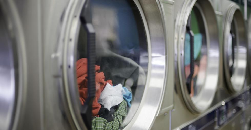 article How to Sell a Laundromat image
