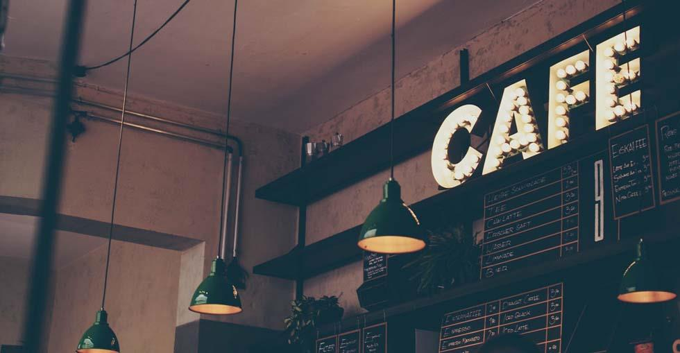 How to Buy a Café