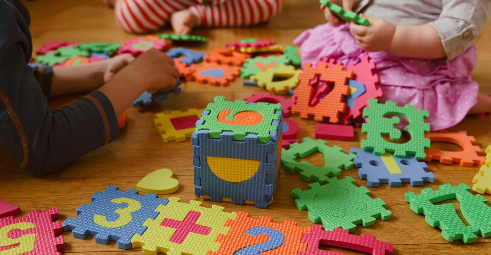 Sector Spotlight: Childcare Nursery