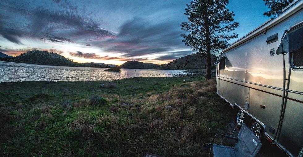 Camping-RV