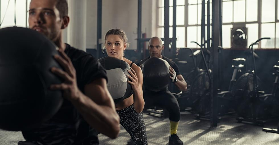 How to Run a Fitness Center