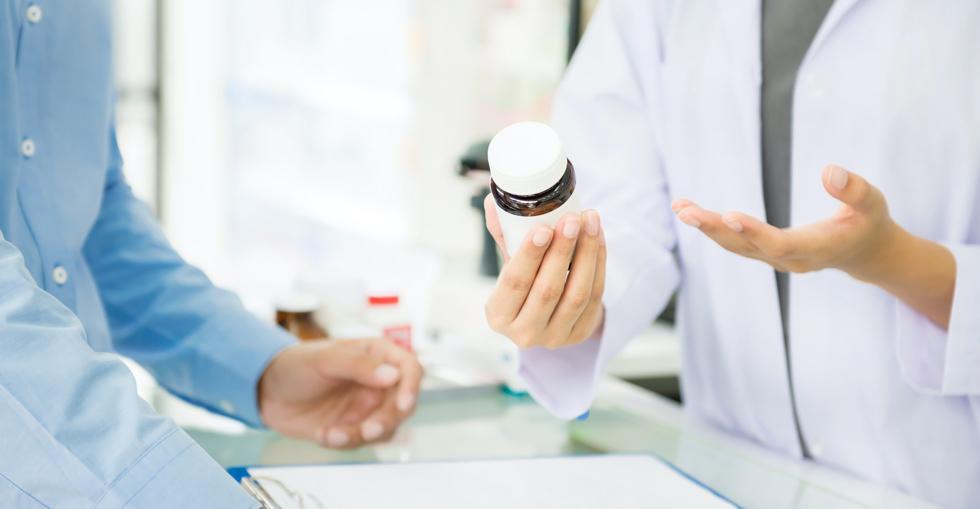 Pharmacy business worth