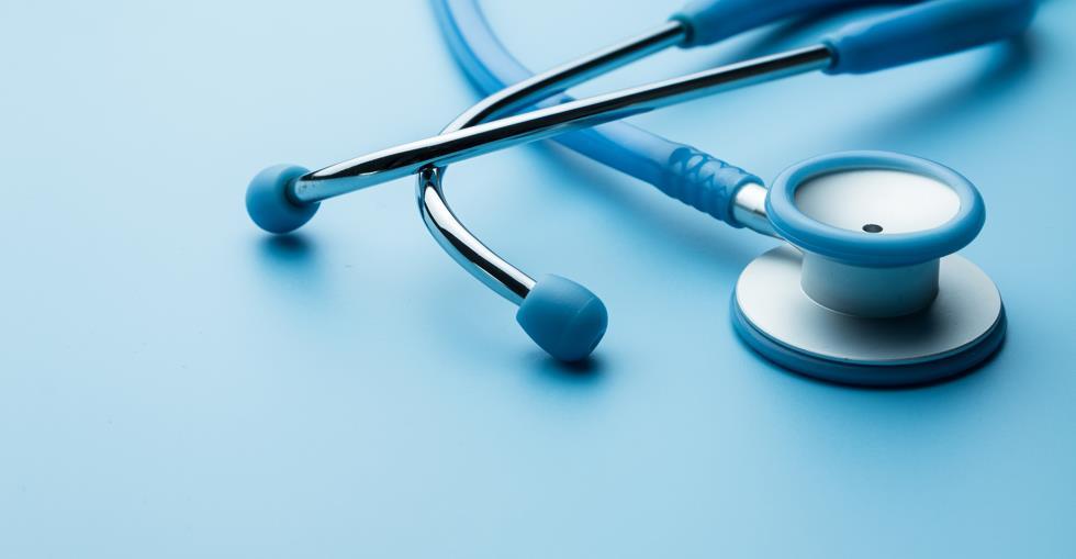 Doctor stethiscope