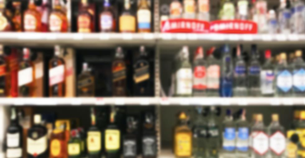 Bottle store 13