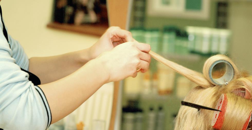 Sector Spotlight: Hair Salon