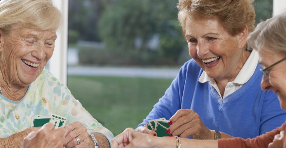 Elderly Care Homes In Cyprus