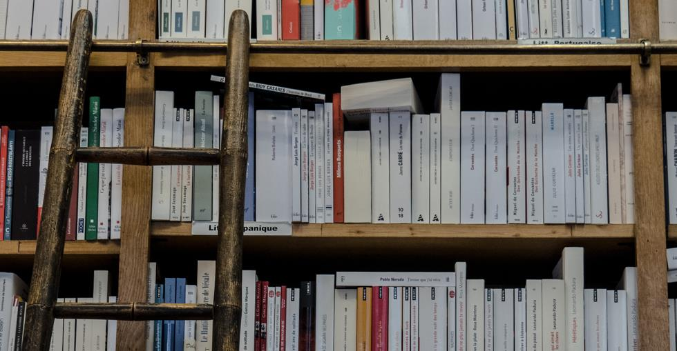 How to Run a Bookshop