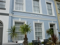 excellent guest house torquay - 1
