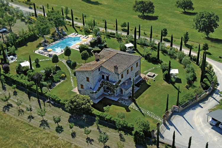estate tuscany for sale - 10