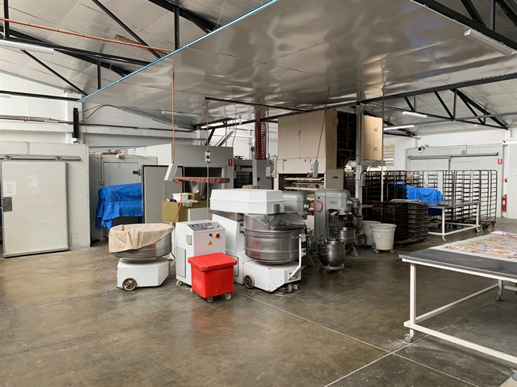 wholesale bakery business for - 5