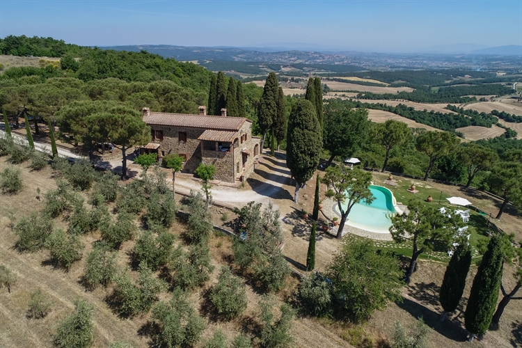 estate tuscany for sale - 8