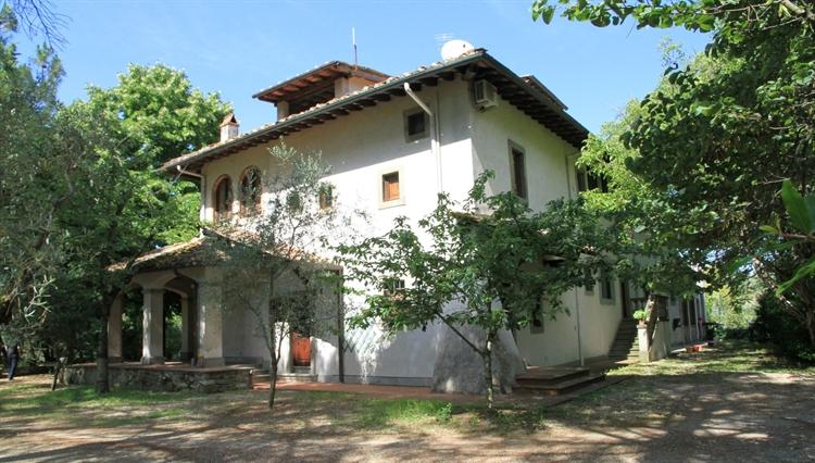 luxury historic estate florence - 7