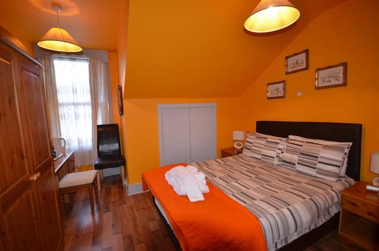 guest house paignton - 11
