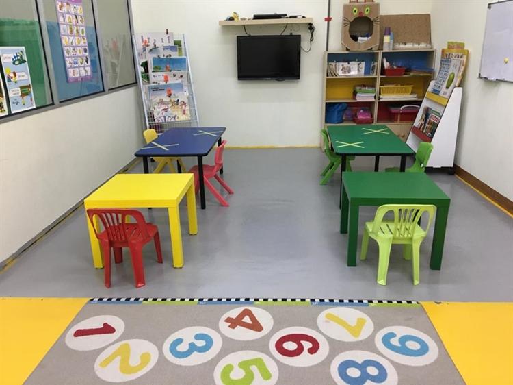 well running education centre - 4