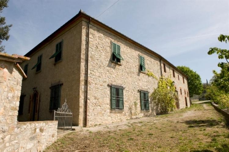 winery tuscany - 9