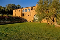 farm with vineyard montepulciano - 2