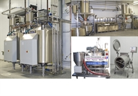 food processing equipment assets - 1