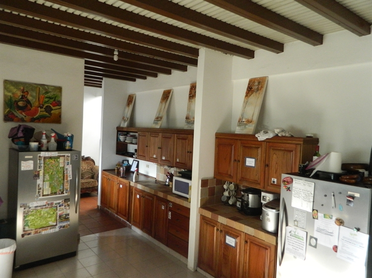 large home with casita - 7