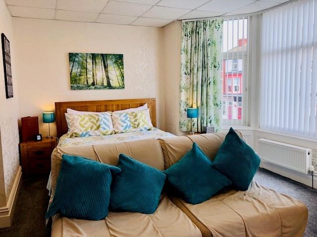 bedroom hotel all en - 5