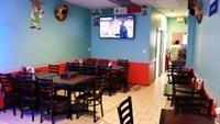 bar restaurant catering hall - 2