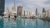 luxury five star hotel - 11