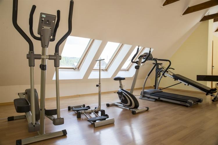 recreation wellness complex zakarpatska - 15