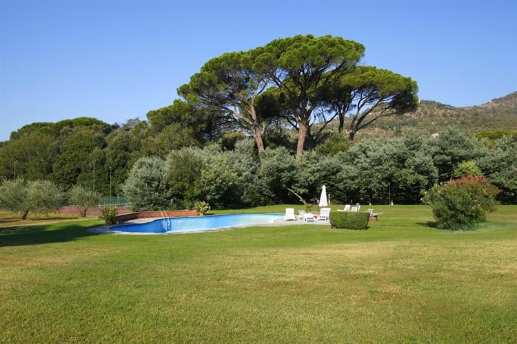 luxury holiday villa cortona - 8