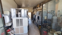 ac refrigerator maintenance workshop - 1