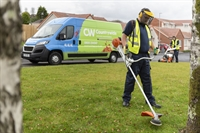 grounds maintenance business franchise - 2