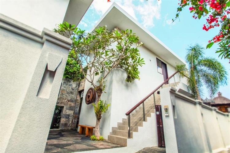 magnificent villa business seminyak - 9