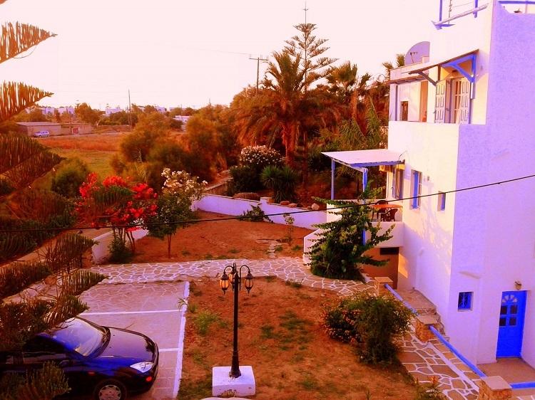 beautiful vacation rental naxos - 15