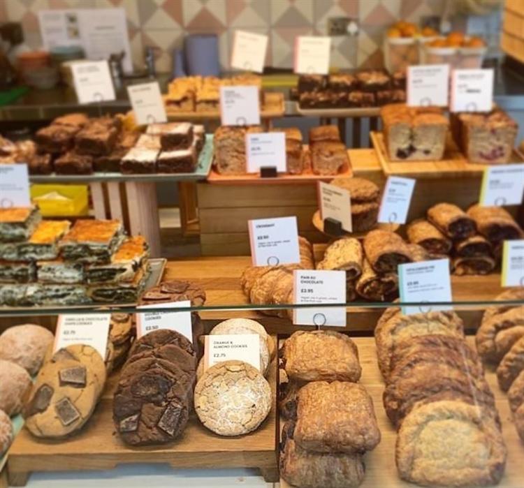 arapina bakery franchises across - 7