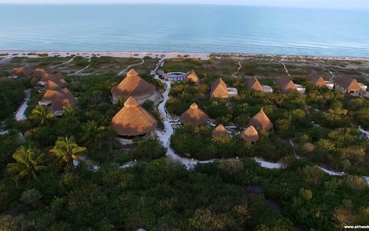 authorized beachfront hotel project - 7