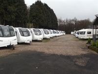 very successful touring caravan - 1