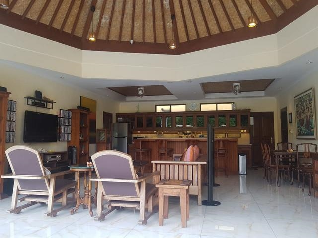 sanur villa great investment - 4