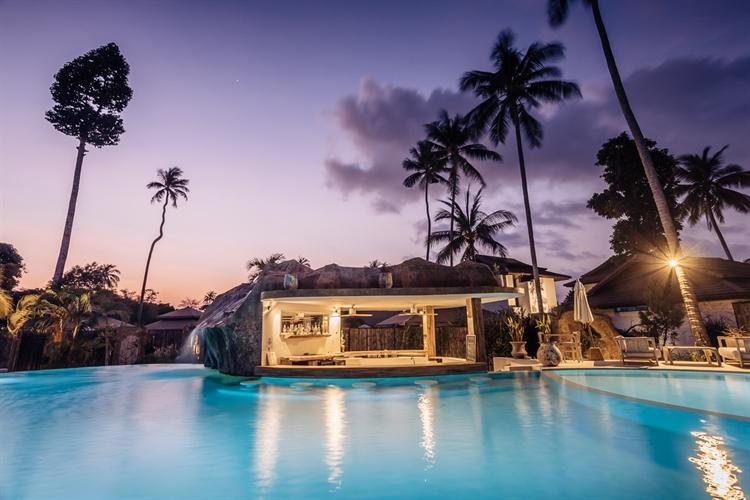 exclusive luxury quality resort - 14