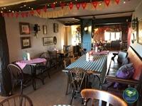 public house restaurant tarporley - 1