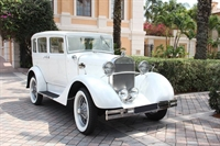 established recognized limousine service - 3